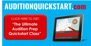 auditionquickstart.com
